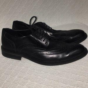 Men's Perry Ellis dress shoes